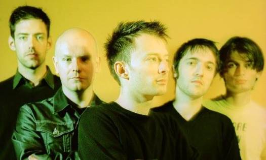 "Best tunes of 2000: #12 Radiohead ""Optimistic"" – My (life in) music lists"