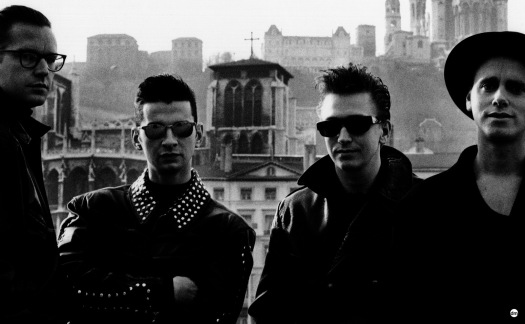 Best Tunes Of 1990 1 Depeche Mode Personal Jesus My