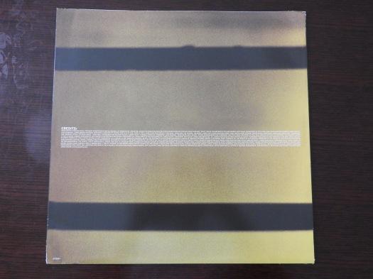 "Vinyl love: James ""Whiplash"" – My (life in) music lists"