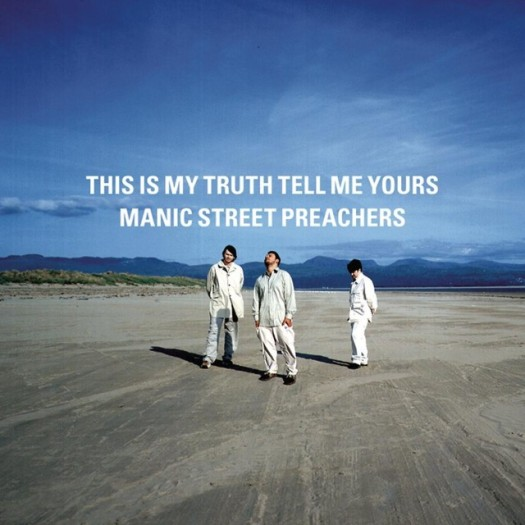 Best Albums Of 1998 5 Manic Street Preachers This Is My